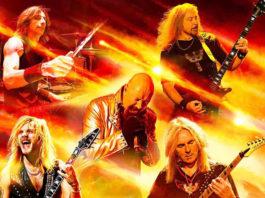 Judas Priest interview Ian Hill bass