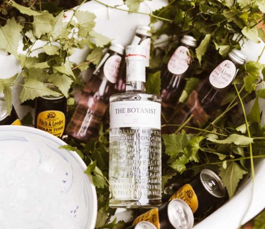 2019 Gin & Tonic Festival will be at the Old Biscuit Mill in Woodstock, Cape Town. The Original Gin & Tonic Festival returns on 24 February, 2019.