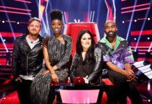 The Voice SA Season 3 episode 1