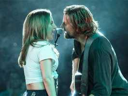 A Star is Born DVD Special features Next Entertainment