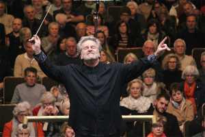 Bernhard Gueller: Big Symphonies