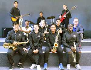 Bergvliet High School Band Slam 2019