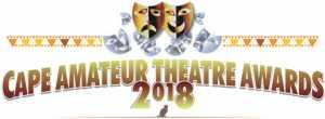 Cape Amateur Theatre Awards 2018 winners. CATA 2018