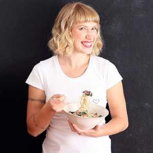 A Food Jam with MasterChef SA Finalist Jade De Waal