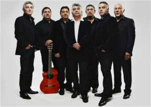 Gipsy Kings CTIJF 2019