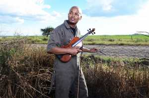 Jackey Masekela Quartet kwa Sec Gugulethu