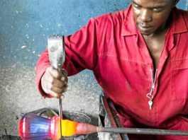 Luju festival 2019 House on Fire Swaziland