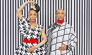 Mafikizolo are at Makhanda jazz festival
