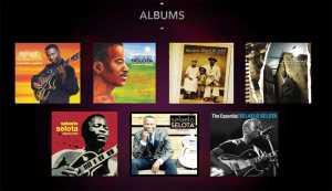 Selaelo Selota albums
