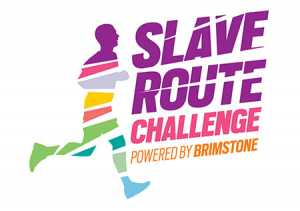Slave Route Challenge 2019 powered by Brimstone