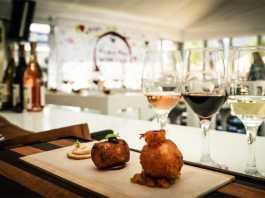 Stellenbosch Wine Festival Pick n Pay Tasting Room Experience 2019