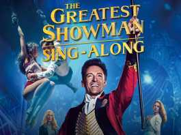 The Greatest Showman Montecasino tickets