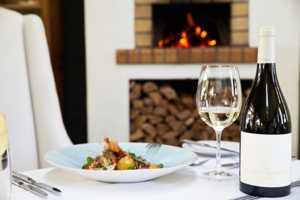 The Restaurant at Grande Provence Franschhoek