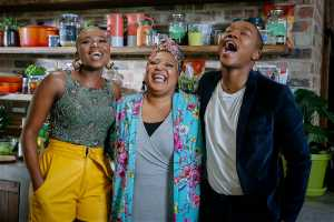 Celeb Feasts With Zola March 2019 - Langa