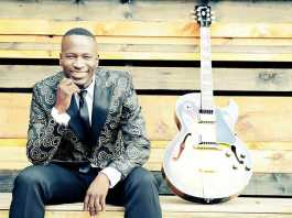 Selaelo Selota guitar albums tour