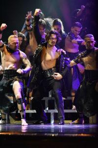 Burn The Floor – The Rebel Tour