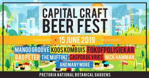 Capital Craft Beer Fest 2019