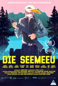 Die Seemeeu review Filmfinity release