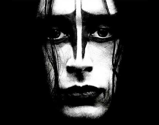 LORDS OF CHAOS film metal