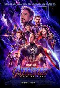 Marvel Studios Avengers Endgame is littered with epic call-backs