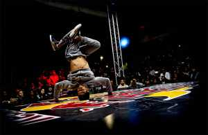 Red Bull BC One Breakdance Final