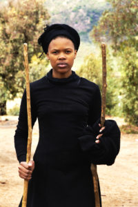 Thandiwe Msebenzi: SMITH