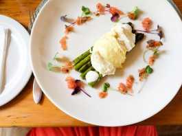 Salt Restaurant at Paul Cluver reservations Elgin