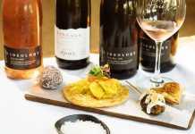 Spier Cape Heritage food restaurant reservation
