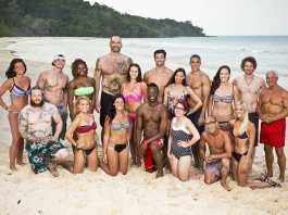 Meet the 18 castaways competing on SURVIVOR: KAOH RONG themed Brains vs. Brawn vs. Beauty. Picture: Monty Brinton/CBS