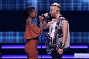 The Voice SA Season 3 Episode 13 Nikita and Daniel