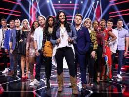 The Voice SA Season 3 Episode #TeamRiana Knockouts