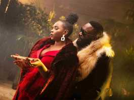 Yemi Alade Rick Ross Oh My Gosh remix