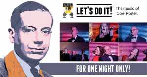 Let's Do It The Music of Cole Porter at Milnerton Playhouse