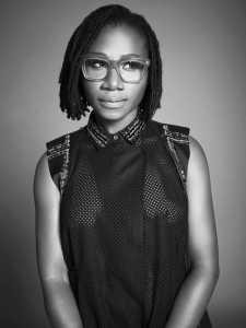 Nigerian singer songwriter Aṣa. Picture Sofia Mauro