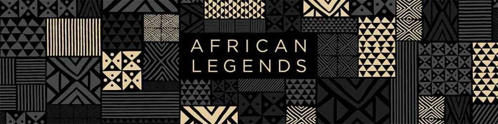 Apple Music African Legends playlists free trial