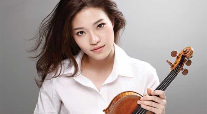Ye-Eun Choi with the CPO