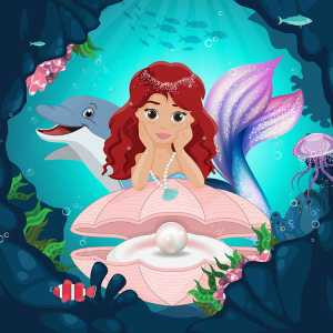 Snap up Canal Walk Little Mermaid tickets