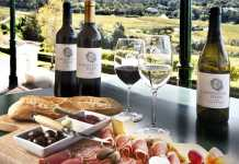 Constantia Glen winter menu bookings