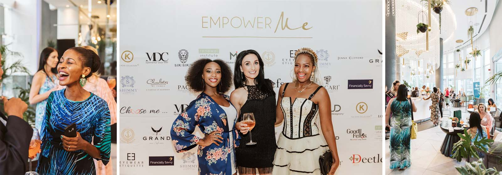 Empower Me offers VIP Club Membership which entitles cardholders to value-ads and discounts from luxury brand affiliates