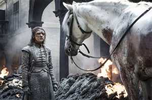 Game of Thrones Season 8 Finale. Picture: HBO