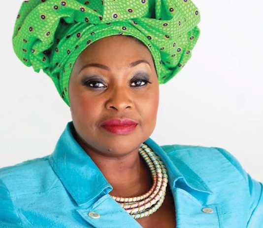 Glenlivet JazzTown tickets Yvonne Chaka Chaka