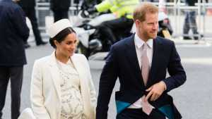 Harry & Meghan: A Royal Baby Story