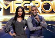 Mzansi Magic's Homeground Season 3 is hosted by Minnie Dlamini and Lungsta