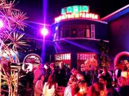 The Labia cinema turns 70