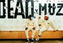 The DEAD.x Muzi collaboration