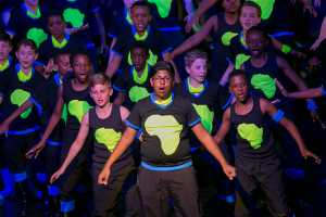NAF- Drakensberg Boy's Choir