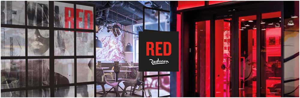 Radisson Red Jazz