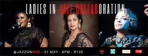 Radisson RED entertainment - Ladies in Jazz