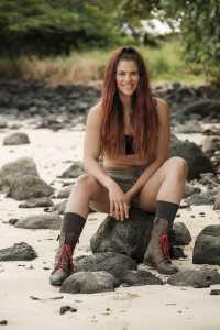 Expect to see Steffi Brink (nee van Wyk) on Survivor Samoa South Africa