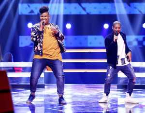 The Voice SA Season 3 Episode 14 Anslin and Mo